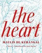 Cover-Bild zu De Kerangal, Maylis: The Heart