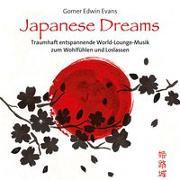 Cover-Bild zu Evans, Gomer Edwin (Komponist): Japanese Dreams