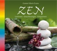 Cover-Bild zu Evans, Gomer Edwin (Komponist): ZEN