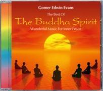 Cover-Bild zu Evans, Gomer Edwin (Komponist): The Buddha Spirit