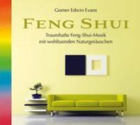 Cover-Bild zu Evans, Gomer Edwin (Komponist): Feng Shui