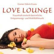 Cover-Bild zu Evans, Gomer Edwin (Komponist): LOVE LOUNGE