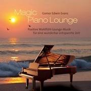 Cover-Bild zu Evans, Gomer Edwin (Komponist): Magic Piano Lounge