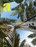 Cover-Bild zu Geopolitik