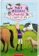 Cover-Bild zu Bach, Berit: Pony-Internat Kirschental (Bd. 1)