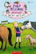 Cover-Bild zu Bach, Berit: Pony-Internat Kirschental (Bd. 1) (eBook)