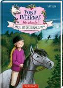 Cover-Bild zu Bach, Berit: Pony-Internat Kirschental (Bd. 3 )