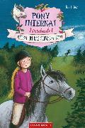 Cover-Bild zu Bach, Berit: Pony-Internat Kirschental (Bd. 3) (eBook)