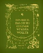 Cover-Bild zu Sundin, David: Das Buch, das nicht gelesen werden wollte (eBook)
