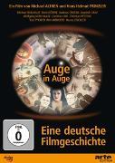 Cover-Bild zu Michael Ballhaus (Schausp.): Auge in Auge - Eine deutsche Filmgeschic