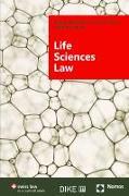 Cover-Bild zu Schroeder de Castro Lopes, Barbara: Life Sciences Law