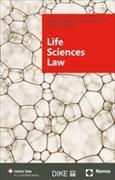 Cover-Bild zu Schroeder de Castro Lopes , Barbara: Life Sciences Law