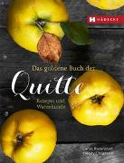 Cover-Bild zu Rosenblatt, Lucas: Das goldene Buch der Quitte