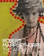 Cover-Bild zu Terpak, Frances: Robert Mapplethorpe - The Archive