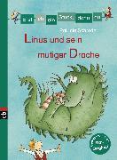 Cover-Bild zu Schröder, Patricia: Erst ich ein Stück, dann du - Linus und sein mutiger Drache (eBook)