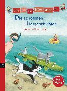 Cover-Bild zu Schröder, Patricia: Erst ich ein Stück, dann du - Die schönsten Tiergeschichten (eBook)