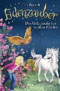 Cover-Bild zu Brandt, Ina: Eulenzauber (13). Das Geheimnis des weißen Pferdes