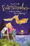 Cover-Bild zu Brandt, Ina: Eulenzauber (8). Ein neuer Freund für Goldwing (eBook)