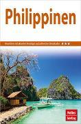 Cover-Bild zu Nelles Verlag (Hrsg.): Nelles Guide Reiseführer Philippinen