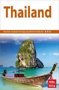Cover-Bild zu Nelles Verlag (Hrsg.): Nelles Guide Reiseführer Thailand