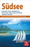 Cover-Bild zu Nelles Verlag (Hrsg.): Nelles Guide Reiseführer Südsee