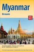 Cover-Bild zu Nelles Verlag (Hrsg.): Myanmar