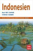 Cover-Bild zu Nelles Verlag (Hrsg.): Nelles Guide Reiseführer Indonesien
