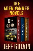 Cover-Bild zu Gulvin, Jeff: The Aden Vanner Novels (eBook)