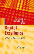 Cover-Bild zu Walther-Klaus, Ellen (Hrsg.): Digital Excellence (eBook)