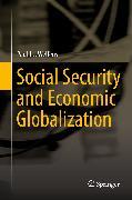 Cover-Bild zu Welfens, Paul J.J.: Social Security and Economic Globalization (eBook)