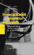 Cover-Bild zu Welfens, Paul J.J. (Hrsg.): Financial Market Integration and Growth (eBook)
