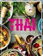 Cover-Bild zu Nilsson, Tove: Thai
