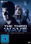 Cover-Bild zu Nilsson, Anders: The Third Wave - Die Verschwörung