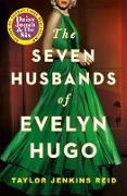 Cover-Bild zu Reid, Taylor Jenkins: Seven Husbands of Evelyn Hugo (eBook)