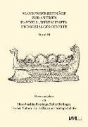 Cover-Bild zu Drexhage, Hans-Joachim (Hrsg.): Marburger Beiträge zur Antiken Handels-, Wirtschafts- und Sozialgeschichte 30, 2012