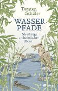 Cover-Bild zu Schäfer, Torsten: Wasserpfade