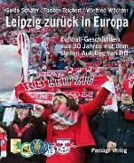 Cover-Bild zu Schäfer, Guido: Leipzig zurück in Europa
