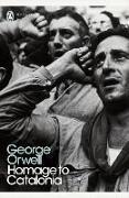 Cover-Bild zu Orwell, George: Homage to Catalonia