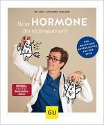 Cover-Bild zu Wimmer, Johannes: Meine Hormone - bin ich ferngesteuert?
