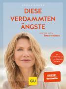 Cover-Bild zu Karven, Ursula: Diese verdammten Ängste (mit DVD)