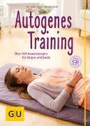 Cover-Bild zu Grasberger, Delia: Autogenes Training (mit CD)
