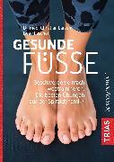 Cover-Bild zu Larsen, Christian: Gesunde Füße (eBook)