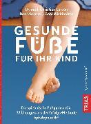 Cover-Bild zu Larsen, Christian: Gesunde Füße für Ihr Kind (eBook)