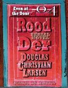 Cover-Bild zu Larsen, Douglas Christian: Rood Der: 04: Even at the Door (eBook)