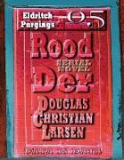 Cover-Bild zu Larsen, Douglas Christian: Rood Der: 05: Eldritch Purgings (eBook)