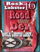 Cover-Bild zu Larsen, Douglas Christian: Rood Der: 16: Rock Lobster (eBook)