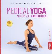 Cover-Bild zu Wolff, Christiane: Medical Yoga (eBook)