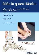 Cover-Bild zu Larsen, Christian: Füße in guten Händen (eBook)