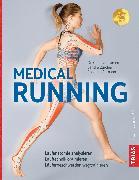Cover-Bild zu Zürcher, Sandra: Medical Running (eBook)