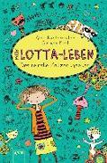 Cover-Bild zu Pantermüller, Alice: Mein Lotta-Leben (9). Das reinste Katzentheater